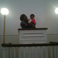 Photo taken at Museum of African American History by Keisha W. on 4/4/2012