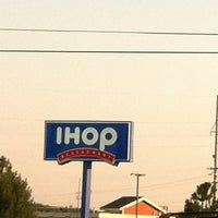 Photo taken at IHOP by Heather S. on 8/22/2012