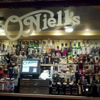 Photo taken at O'Niell's Irish Pub by Gay D. on 2/29/2012