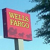 Photo taken at Wells Fargo by Crissy W. on 6/8/2012