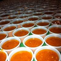 6/2/2012 tarihinde LiveFit F.ziyaretçi tarafından Trujillo's Taco Shop'de çekilen fotoğraf
