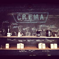 Photo taken at CREMA by Dave D. on 2/13/2012