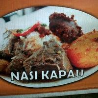 Photo taken at @neverland Pondok Makan Refta by Muliati T. on 4/30/2012