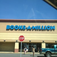 Photo taken at Books-A-Million by Michael N. on 6/17/2012