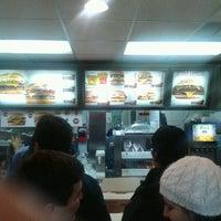 Photo taken at McDonald's by Fernando V. on 4/30/2012