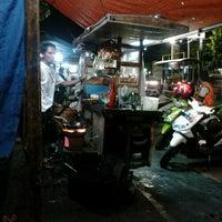 Photo taken at Bakmi batas kota by Titto W. on 7/1/2012