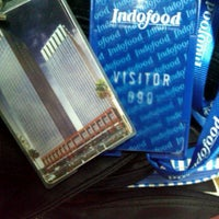 Photo taken at Indofood Tower, 27th floor by Betari A. on 7/6/2012