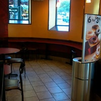 Photo taken at Dunkin Donuts by Marvin W. on 8/13/2012
