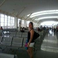 Photo taken at Gate 4 by Bonski B. on 6/2/2012