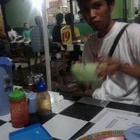 Photo taken at Warung Gardu by Abeb O. on 3/30/2012