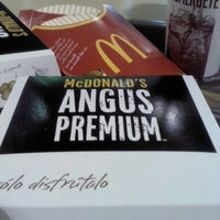 Photo taken at McDonalds by Betina C. on 3/11/2012