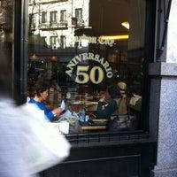Photo taken at London City by Gabriel on 7/25/2012