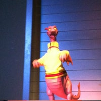 Photo taken at Journey Into Imagination With Figment by Jim S. on 6/19/2012