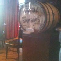 Photo taken at Sopranos Italian Kitchen by Larry L. on 5/10/2012