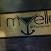 Photo taken at Restaurante El Muelle by Jose P. on 2/25/2012