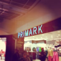 Photo taken at Primark by Carlos R. on 3/15/2012