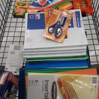 Photo taken at Walmart Supercenter by Rachel L. on 7/30/2012