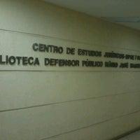 3/29/2012에 Maíra C.님이 FESUDEPERJ에서 찍은 사진