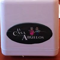 Das Foto wurde bei La Casa de los Abuelos von Glenda M. am 5/17/2012 aufgenommen