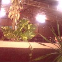 Photo taken at Pondok Wina Hall & Restaurant by Yohanna C. on 3/22/2012
