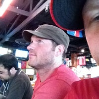 Photo taken at Jersey's Sports Bar & Grill by Chris B. on 9/2/2012