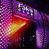 Photo taken at Fake Club by Ize M. on 5/28/2012