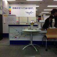 Das Foto wurde bei バンフーメディアステーション 青山店 von takasyi am 4/16/2012 aufgenommen