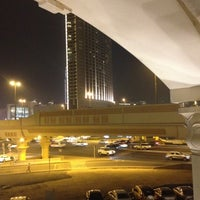 Photo taken at Roda Al Murooj by Mohammed A. on 6/20/2012