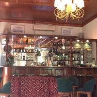 Photo taken at Bella Venezia Hotel Corfu by Miriam E H J. on 7/24/2012