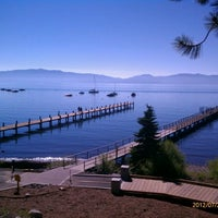Photo taken at Tahoe State Recreation Area by john on 7/25/2012