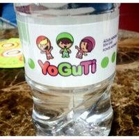Photo taken at YoGuTi by Renata C. on 2/20/2012