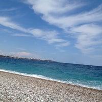 5/23/2012 tarihinde Nika G.ziyaretçi tarafından Çamyuva Sahili'de çekilen fotoğraf
