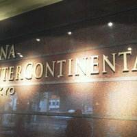 Photo prise au ANA InterContinental Tokyo par kotoshimo le4/14/2012