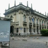 Foto scattata a Politecnico di Milano da Francesco M. il 6/11/2012