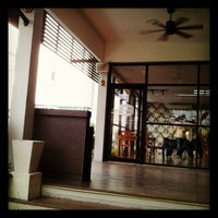 Photo taken at Coffee Trendee by AieWolve l. on 8/21/2012