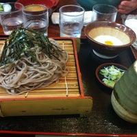Photo taken at なか家 レストラン by よっしゃん on 8/15/2012