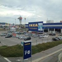 Foto scattata a Shopping City Süd da Martin O. il 8/21/2012