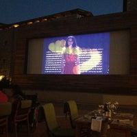 Photo taken at Da Luigi by Анастасия Ч. on 9/1/2012