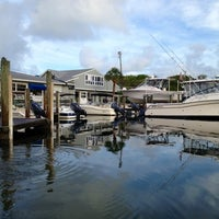 Photo taken at Cannons Marina Boats by Scott R. on 4/5/2012