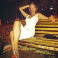 Photo taken at Дворик by Димон Т. on 8/6/2012