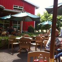 Photo taken at Bob's Red Mill Whole Grain Store by Matthew B. on 8/20/2012
