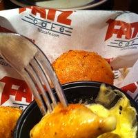 Photo taken at FATZ by Stan B. on 7/9/2012