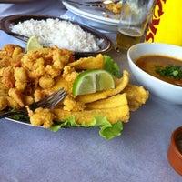 Photo taken at Restaurante Madalozo by Alexandre C. on 6/3/2012