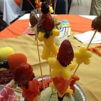 Foto tomada en Salón Comunal San Marino por pin_lopez el 3/25/2012