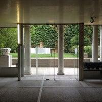 Photo taken at Fondazione Querini Stampalia by Roberto M. on 8/28/2012