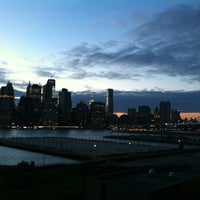 Photo taken at Brooklyn Bridge Park Conservancy by Tony C. on 7/22/2012