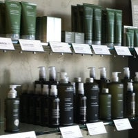 Photo taken at Lush Salon by Snowfall R. on 2/17/2012