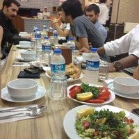 7/25/2012 tarihinde Kral P.ziyaretçi tarafından Konyalı Hacı Usta'de çekilen fotoğraf