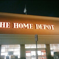 The Home Depot - East Cobb - 4101 Roswell Rd