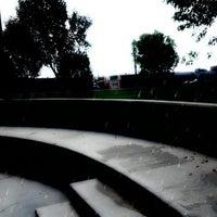Photo taken at Farmington Public Library by Joshua P. on 9/11/2012